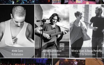 Comença el nou Músiques de Butxaca