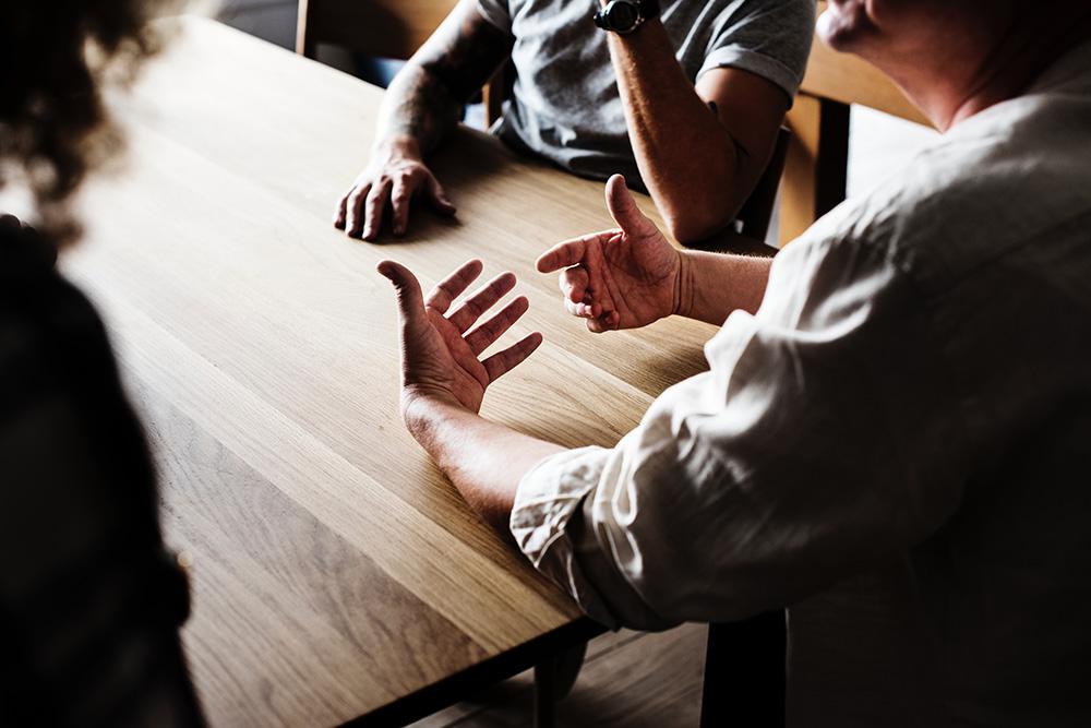 Diàlegs difícils: com parlar del Procés sense fer-nos mal