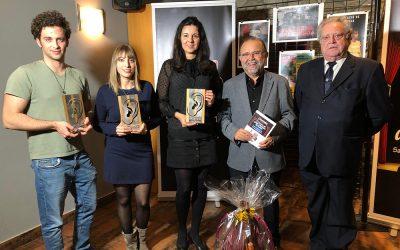 TxTu aconsegueix premis per l'Ateneu Igualadí