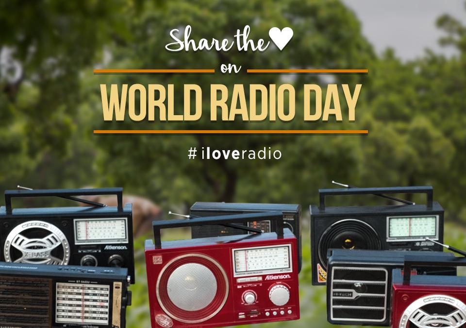 La UNESCO celebra el Dia Mundial de la Ràdio